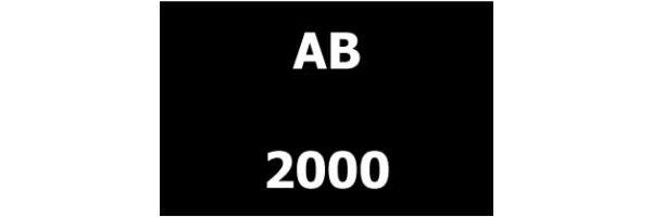AK > 2000