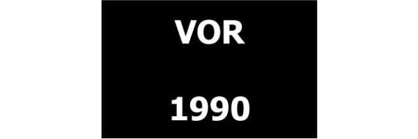 AG vor 1990