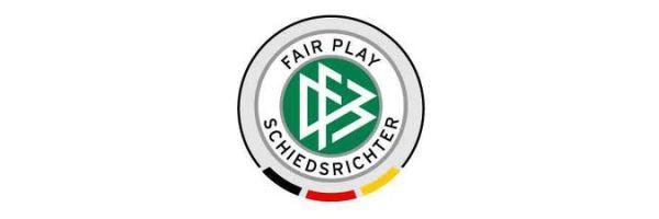 DFB Schiedsrichter