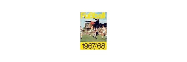 Bergmann Fussball 1967/68