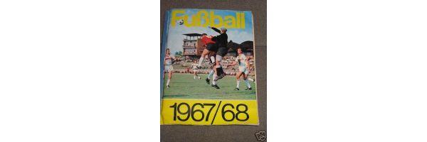 Bergmann Fussball 1966/67