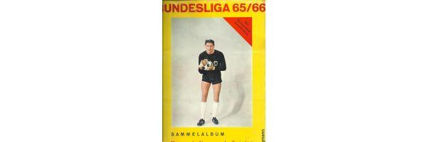 Bergmann Bundesliga 1965/66