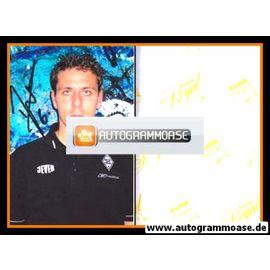 Autogramm Fussball | Borussia Mönchengladbach | 2002 Foto | Igor DEMO