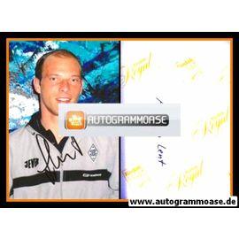 Autogramm Fussball   Borussia Mönchengladbach   2002 Foto   Arie VAN LENT