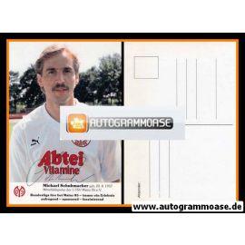 Autogramm Fussball   FSV Mainz 05   1988   Michael SCHUHMACHER