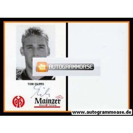Autogramm Fussball | FSV Mainz 05 | 1993 | Tom EILERS