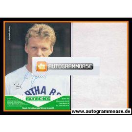Autogramm Fussball | Hertha BSC Berlin | 1989 | Michael JAKOBS