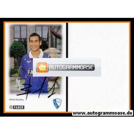 Autogramm Fussball | VfL Bochum | 1996 | Delron BUCKLEY