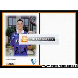 Autogramm Fussball | VfL Bochum | 1996 | Karsten HUTWELKER