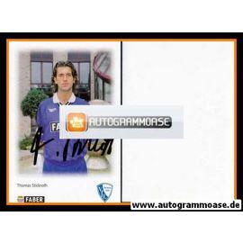 Autogramm Fussball | VfL Bochum | 1996 | Thomas STICKROTH