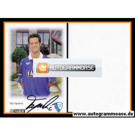Autogramm Fussball | VfL Bochum | 1996 | Filip TAPALOVIC
