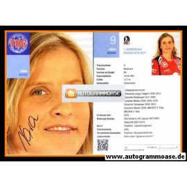 Autogramm Handball (D) | Thüringer HC | 2010 | Nora REICHE