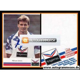 Autogramm Fussball   Hertha BSC Berlin   1990   Michael JAKOBS