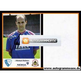 Autogramm Fussball   VfL Bochum   1993   Michael HUBNER