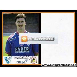 Autogramm Fussball | VfL Bochum | 1993 | Thomas KEMPE