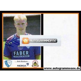 Autogramm Fussball | VfL Bochum | 1993 | Rob REEKERS