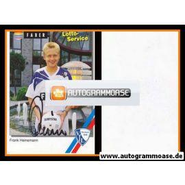Autogramm Fussball | VfL Bochum | 1994 | Frank HEINEMANN