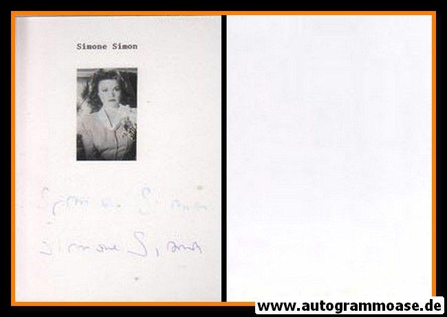 Autogramm TV   RTL   Siegfried W. KERNEN   1980er (Portrait Color)