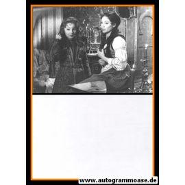 Autogramm Schauspieler   Birke BRUCK   1981 Foto (Filmszene SW)