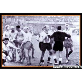 Autogramm Fussball | DFB | 1958 WM Foto | Herbert ERHARDT (Diskussion SW)