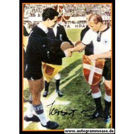 Autogramm Fussball | DFB | 1960 Foto | Herbert ERHARDT (Anstoss Griechenland)