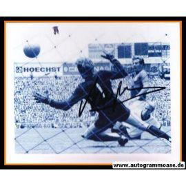 Autogramm Fussball   England   1970er Foto   Alan MULLERY (Spielszene SW DFB)