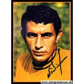 Autogramm Fussball   Brasilien   1970er Foto   Wilson PIAZZA (Portrait Color) 1