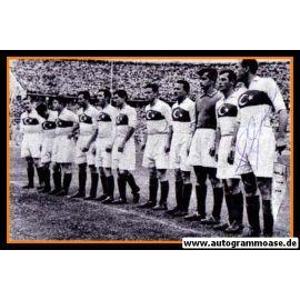 Mannschaftsfoto Fussball | Türkei | 1951 + AG Kücükandonyadis (Spiel DFB)