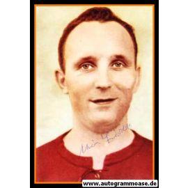 Autogramm Fussball | Kickers Offenbach | 1950er Foto | Heinz LICHTL (Portrait Color) 1