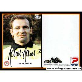 Autogramm Fussball   Fortuna Köln   1991   Jacek JARECKI