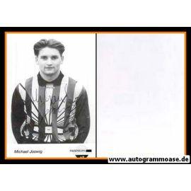 Autogramm Fussball | SC Paderborn 07 | 1995 | Michael JOSWIG