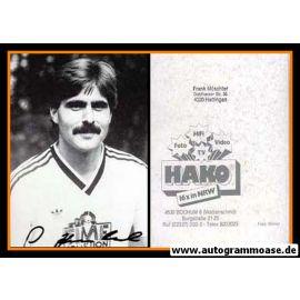 Autogramm Fussball   SG Wattenscheid 09   1985   Peter KUNKEL (2)