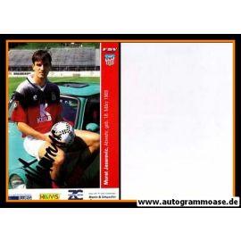 Autogramm Fussball | FSV Zwickau | 1996 | Murat JASAREVIC