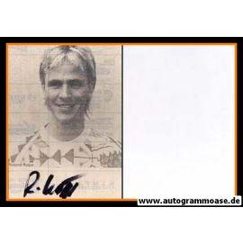 Autogramm Fussball | 1990er | Roland KOPP (Portrait SW)