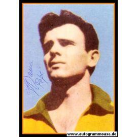 Autogramm Fussball   Brasilien   1950er Foto   PEPE (Portrait Color)