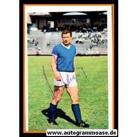 Autogramm Fussball   FC Schalke 04   1967   Manfred KREUZ (Bergmann 290)