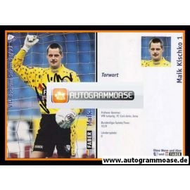 Autogramm Fussball | VfL Bochum | 1998 | Maik KISCHKO
