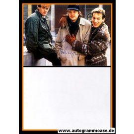 """Autogramm Film   Sönke WORTMANN   1992 """"Kleine Haie"""""""