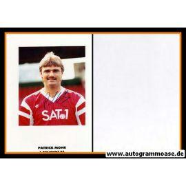 Autogramm Fussball | FSV Mainz 05 | 1990 | Patrick MOHR