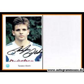 Autogramm Fussball | SV Meppen | 1991 | Torsten ABELN