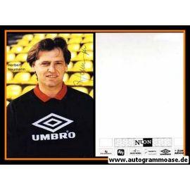 Autogramm Fussball | SBV Vitesse Arnhem | 1994 | Herbert NEUMANN (2)