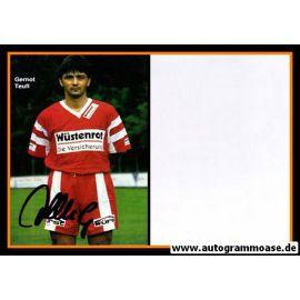 Autogramm Fussball | ESV Austria Graz | 1980er | Gernot TEUFL