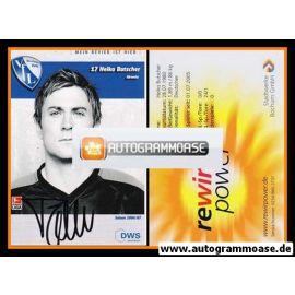 Autogramm Fussball | VfL Bochum | 2006 | Heiko BUTSCHER