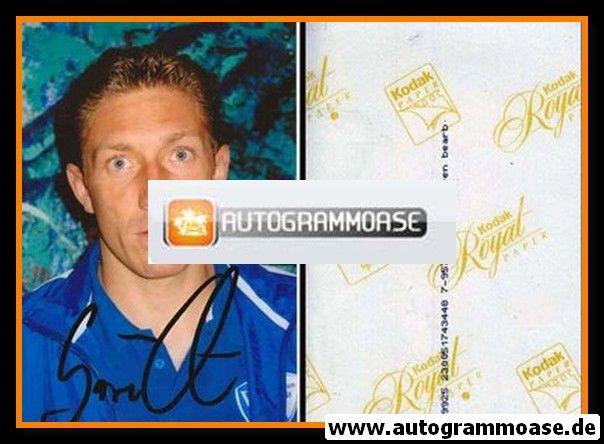 Autogramm Fussball | VfL Bochum | 2002 Foto | Sören COLDING