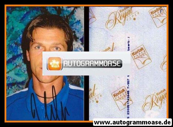 Autogramm Fussball | VfL Bochum | 2002 Foto | Dariusz WOSZ