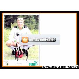 Autogramm Fussball | Borussia Mönchengladbach | 1986 | Jörg JUNG