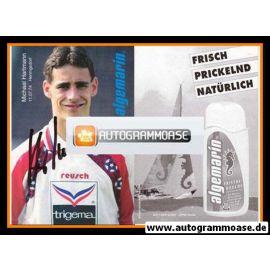 Autogramm Fussball | Hertha BSC Berlin | 1995 | Michael HARTMANN
