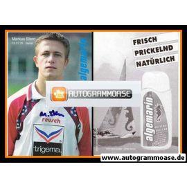 Autogramm Fussball | Hertha BSC Berlin | 1995 | Markus STERN