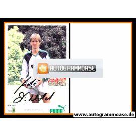 Autogramm Fussball | Borussia Mönchengladbach | 1988 | Andre WINKHOLD