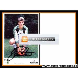 Autogramm Fussball | Borussia Mönchengladbach | 1989 | Michael KLINKERT